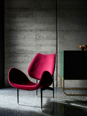 Grant Featherston Scape Chairs 1960 Australian furniture design