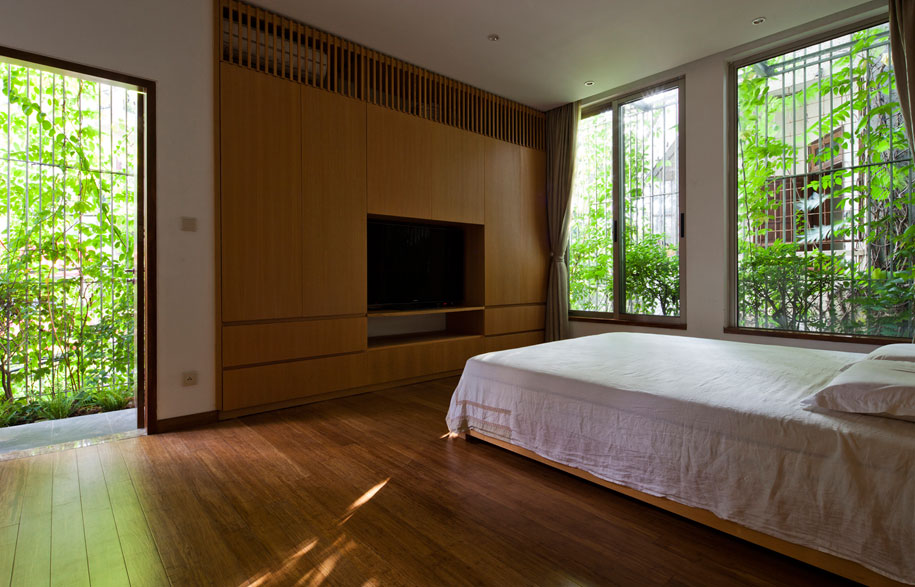 Green Renovation Vo Trong Nghia - Habitus Living