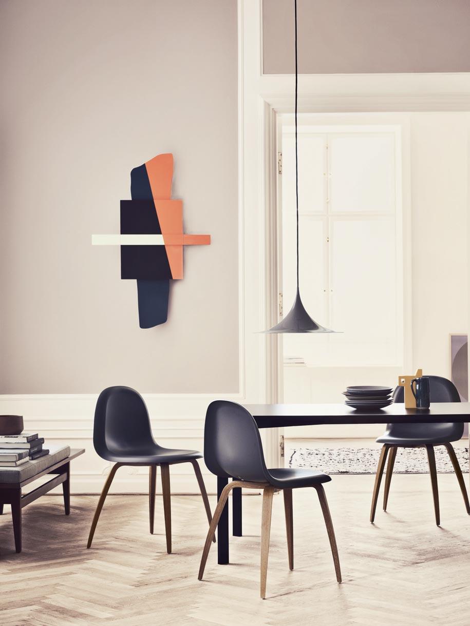 Gubi-Chair
