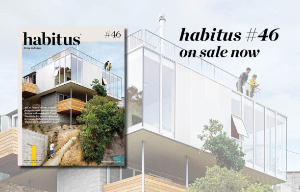 Habitus #46 Life Outdoors Issue