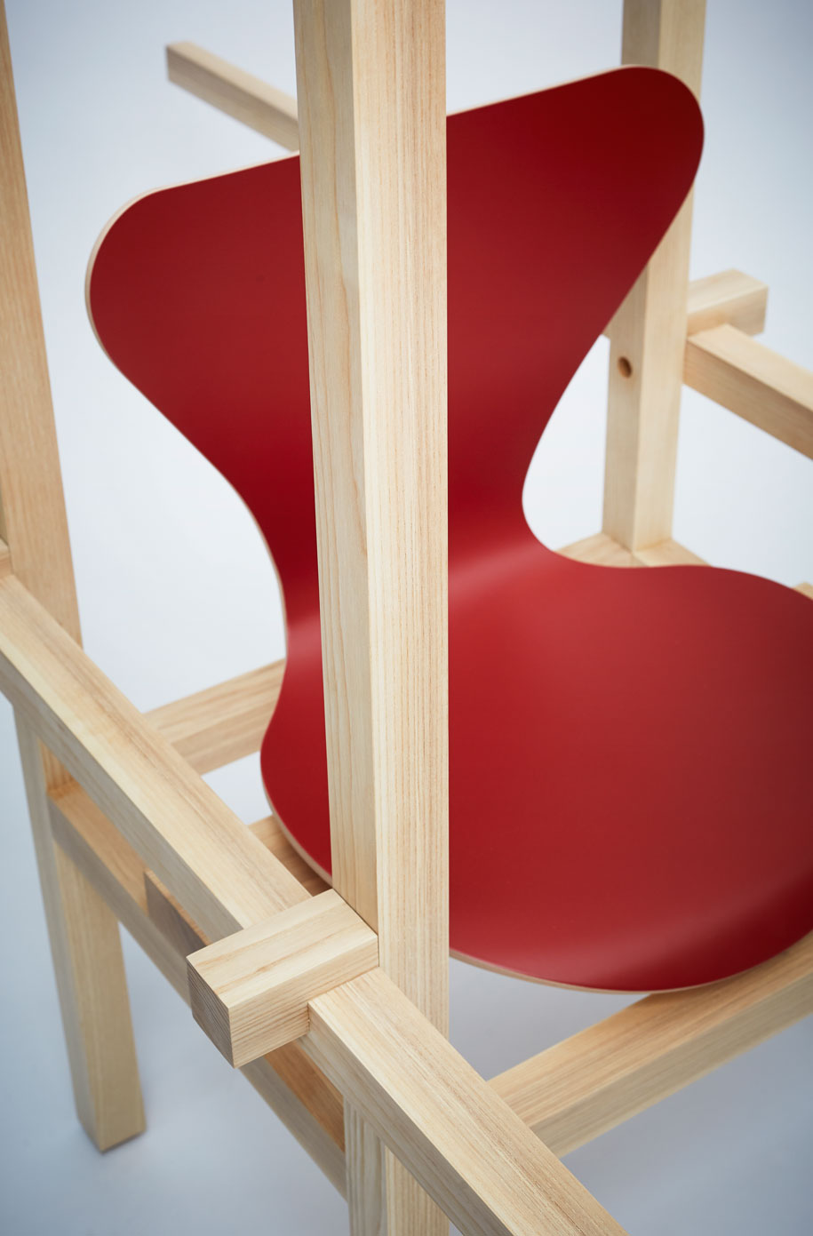 Chairity Project Returns with 20 Reinterpreted Series 7 ...
