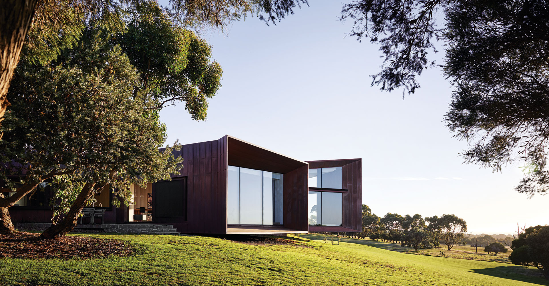 Boneo Country House John Wardle | Habitus House of the Year