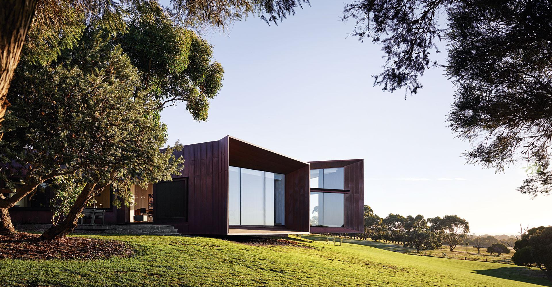 Boneo Country House John Wardle | Habitus House of the Year