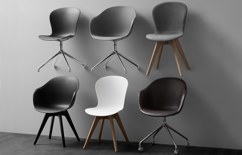 Hl Boconcept Adelaide Chair 4