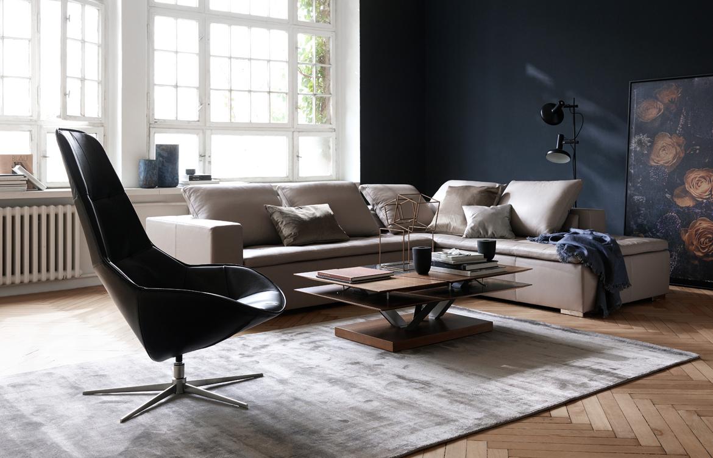 hl boconcept boston chair 3. Black Bedroom Furniture Sets. Home Design Ideas
