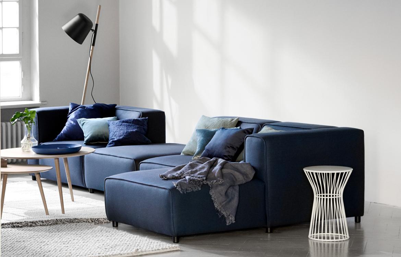 Hl Boconcept Carmo Sofa 3