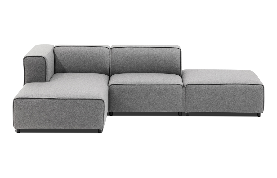 Merveilleux Full Description. The Modern Carmo Sofa ...