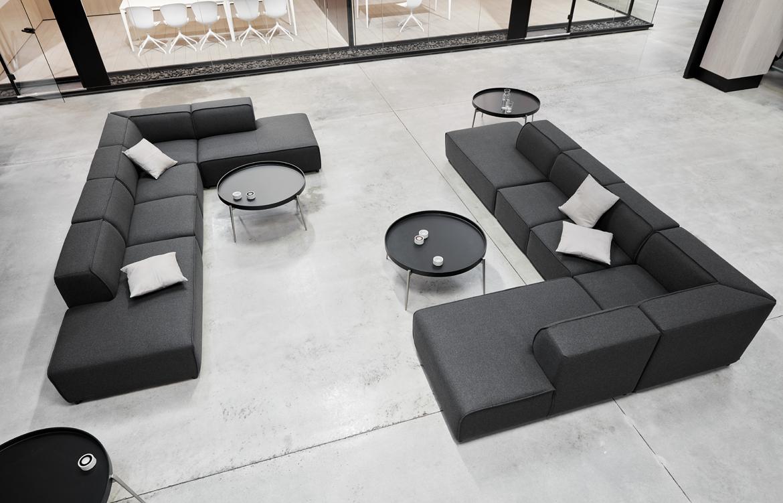 hl boconcept carmo sofa1. Black Bedroom Furniture Sets. Home Design Ideas