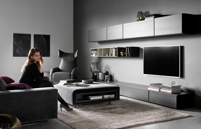 hl boconcept lugano wall units 3. Black Bedroom Furniture Sets. Home Design Ideas