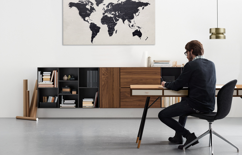 hl boconcept lugano wall units 4. Black Bedroom Furniture Sets. Home Design Ideas