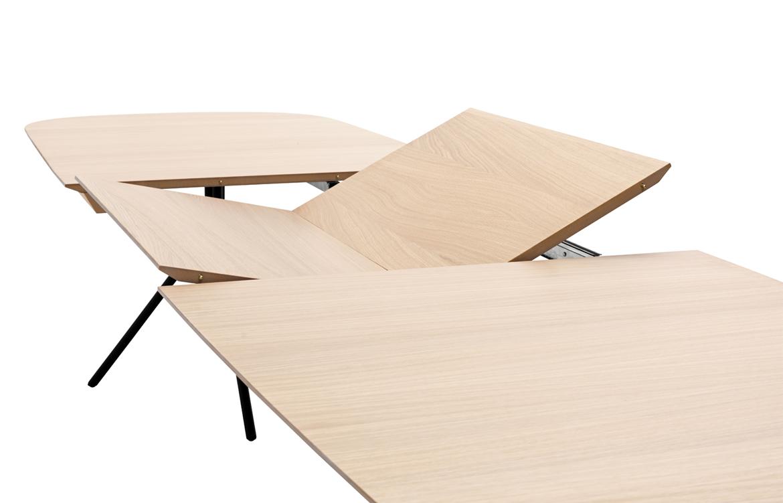 Full Description Designed By Karim Rashid For BoConcept The Ottawa Table