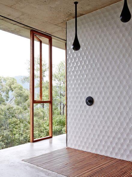 Planchonella House by Jesse Bennett Studio