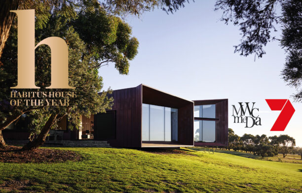 Habitus House of the Year Channel 7