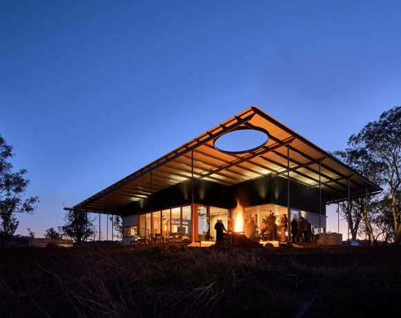 """""""Robust But Elegant"""" Wins Habitus House Of The Year 2020"""
