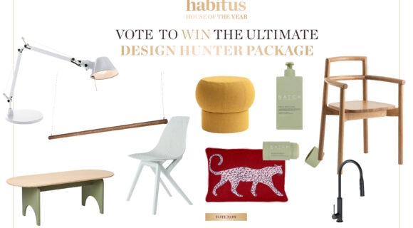 WIN The Ultimate Design Hunter Package!