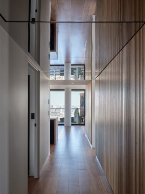 Ha Yarras Edge Apartment CC Dan Hocking