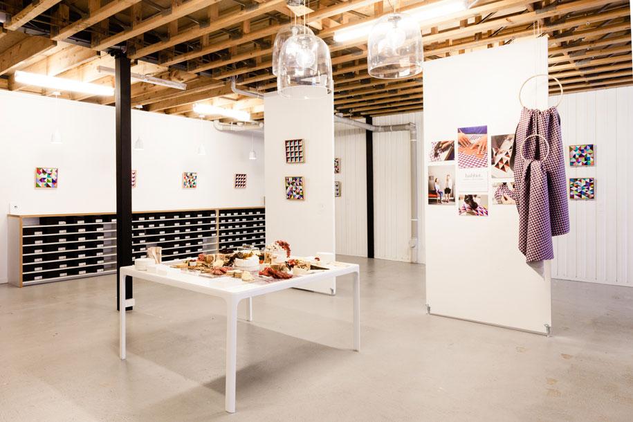 habbot celebrates artist collaboration habitus living. Black Bedroom Furniture Sets. Home Design Ideas