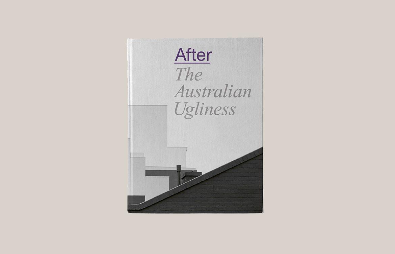 Redefining Boyd's Australian Ugliness