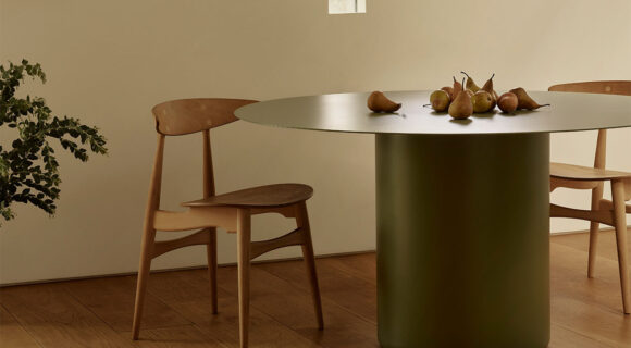 Coco Flip's Coveted Sequence Collection is Now Fit for Dining
