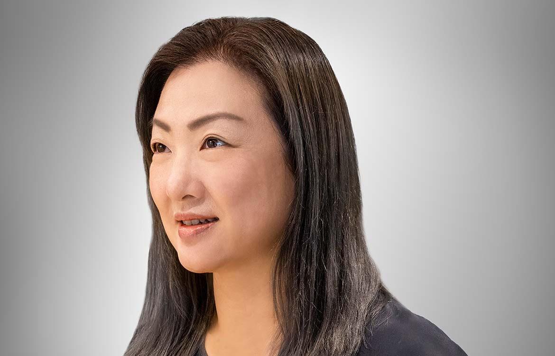 Gwen Tan, co-founder Formwerkz