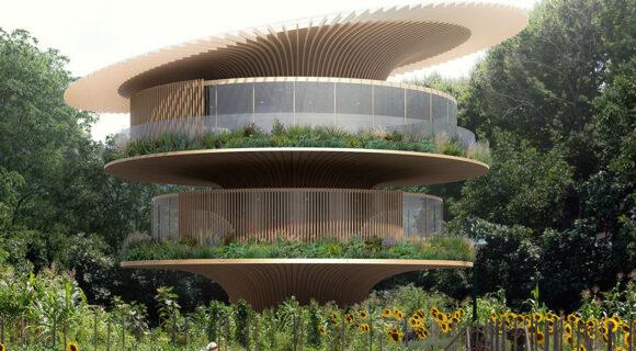 What Is The New European Bauhaus?
