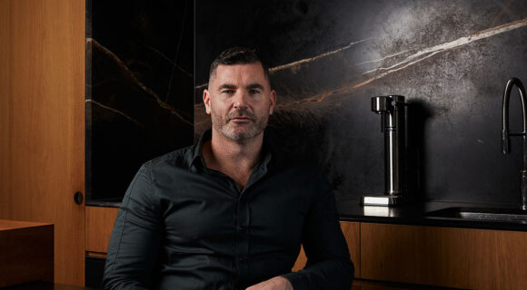 DKO's Michael Drescher Talks Kitchens
