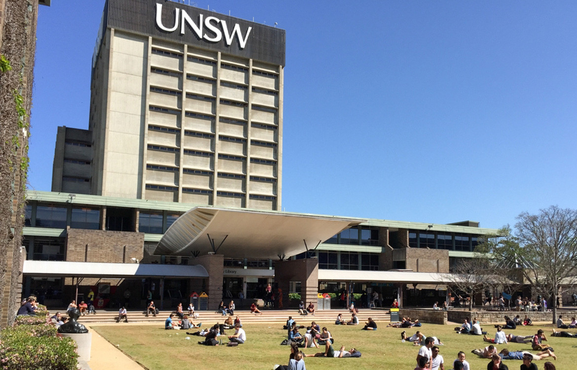 Architecture education: University of NSW