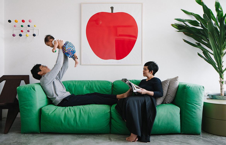Studio Juju Timo Wong Priscilla Lui CC Khoo Guo Jie
