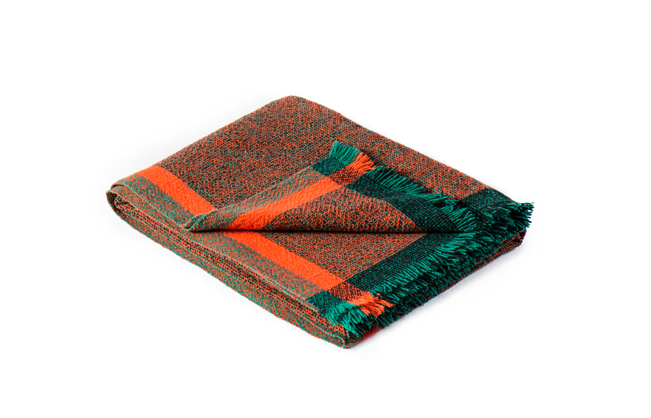 Handwoven-Throw----Thinking