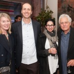 Hare + Klein with Designer Rugs Launch - Habitus Livin
