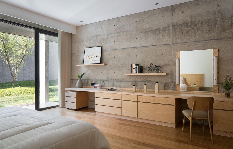 Hikari House Pranala Architects cc Mario Wibowo vanity