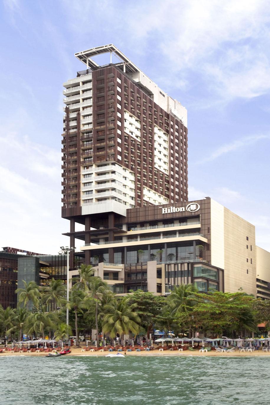 Hilton-Pattaya_BKKHPHI_Exterior