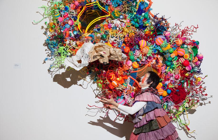 Hiromi-Tango-Art-Basel-Hong-Kong-2016-installation--41