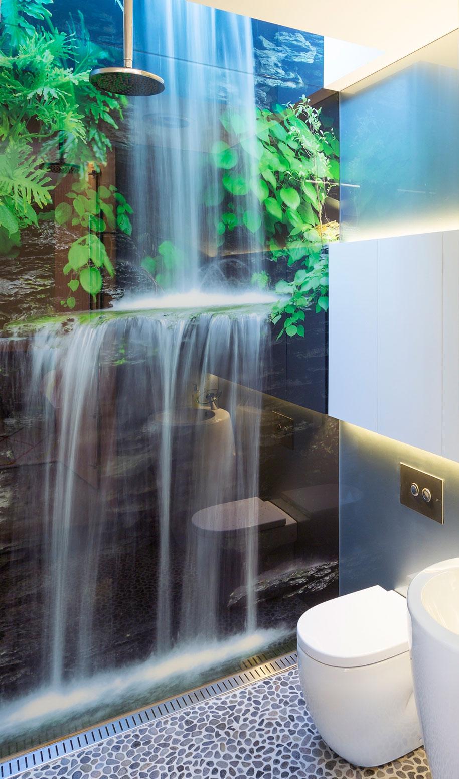Home Office Ande Bunbury bathroom