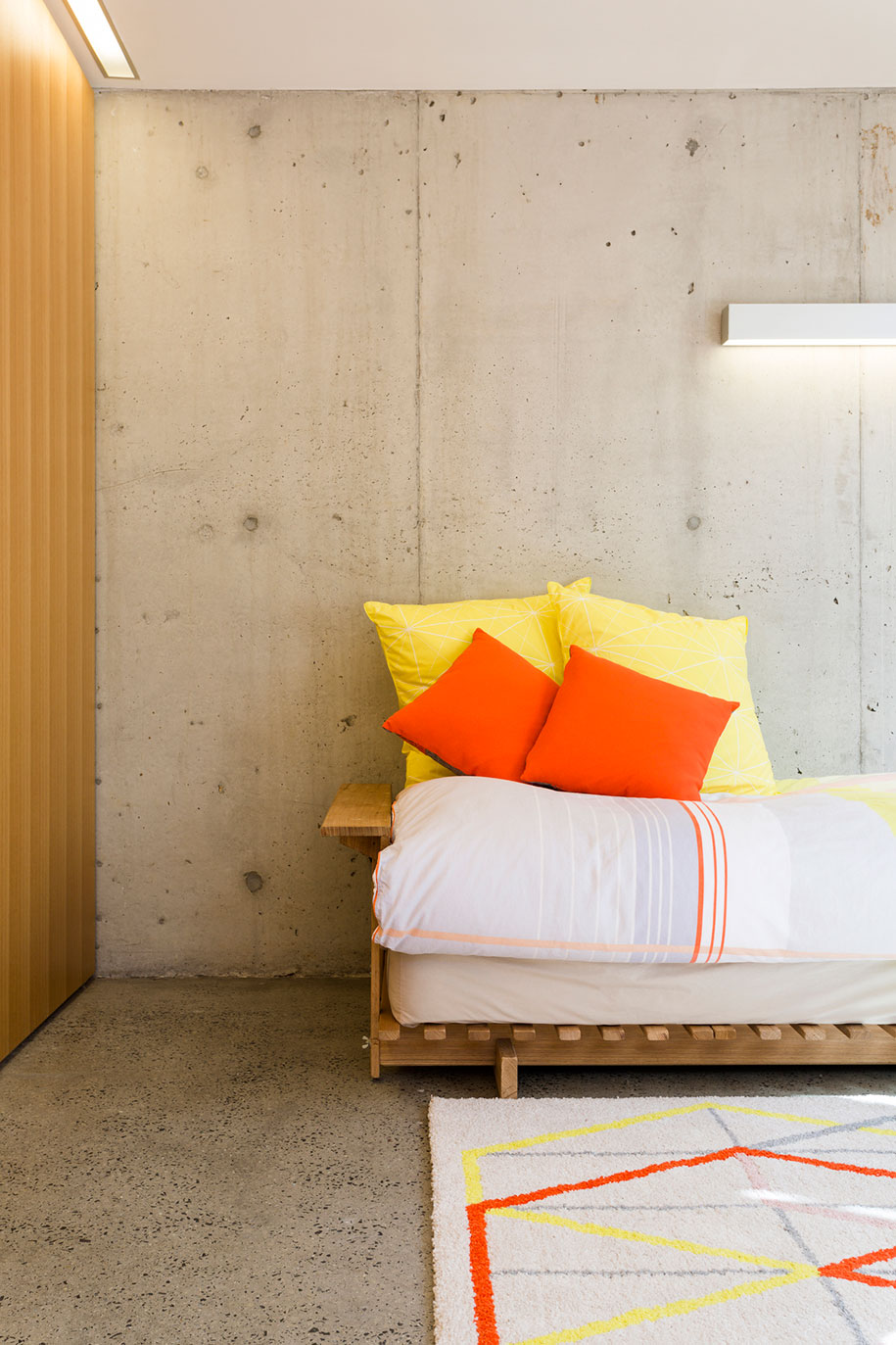 Home Office Ande Bunbury bed 2