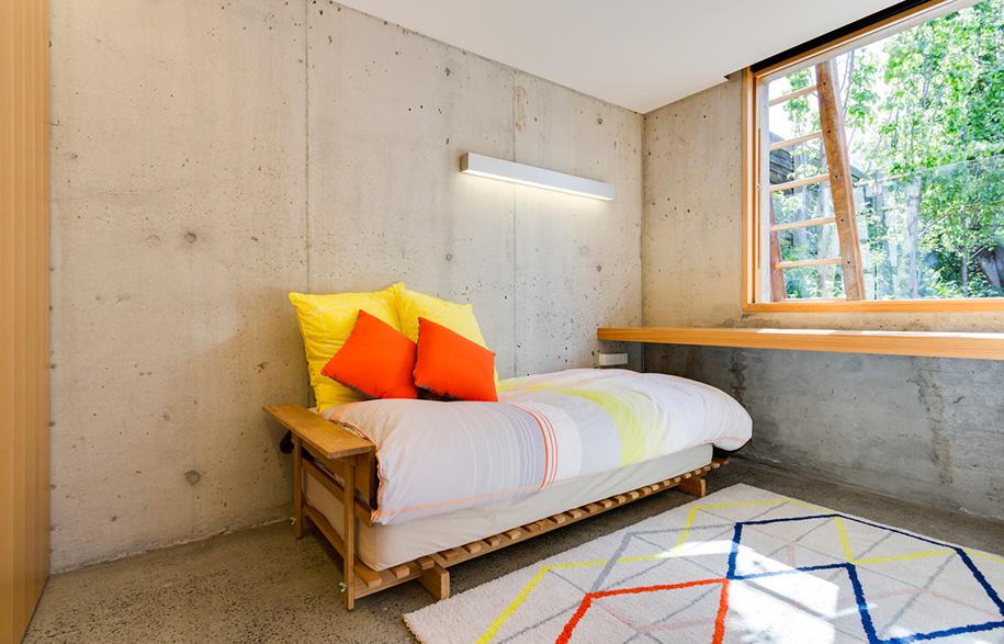 Home Office Ande Bunbury bed