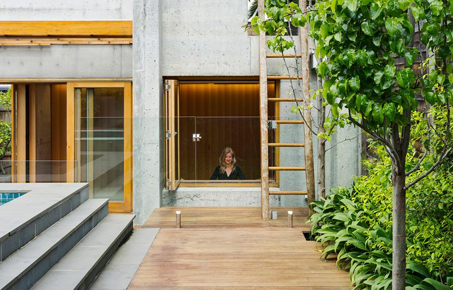 Home Office Ande Bunbury exterior 2