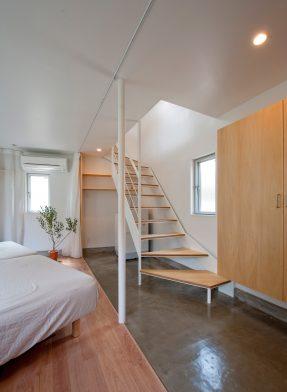 Tiny House Design House In Horinuchi