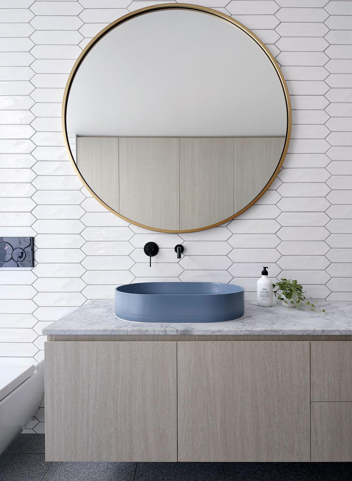 House 184 Blank Canvas Architects CC Tatjana Plitt Sink