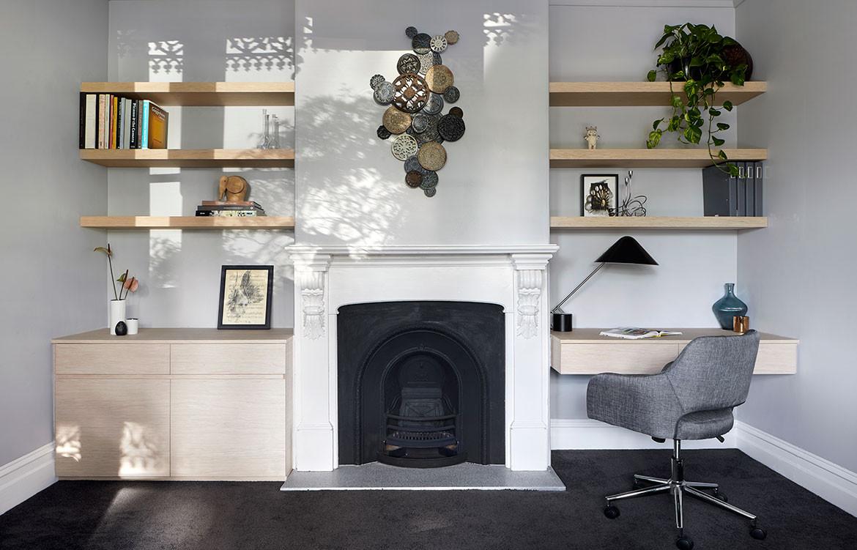 House 184 Blank Canvas Architects CC Tatjana Plitt Study