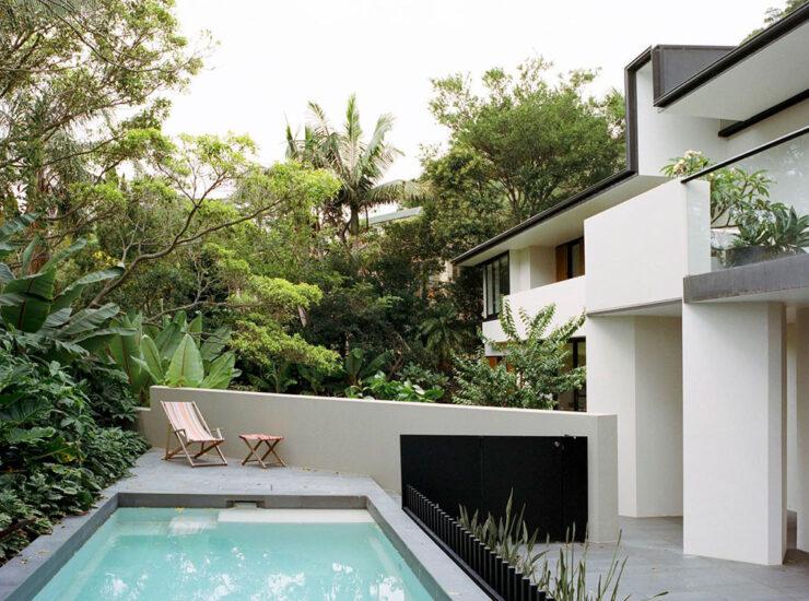 House RV Realises Life At Its Peak In Sydney's Inner East