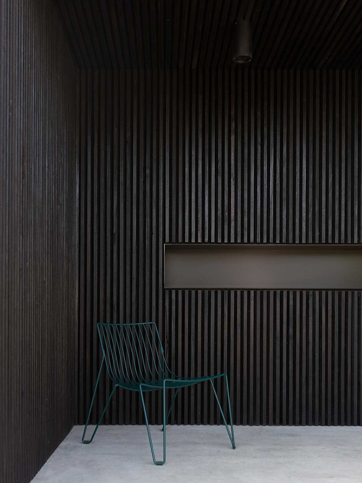 House A Whispering Smith cc Benjamin Hosking furniture