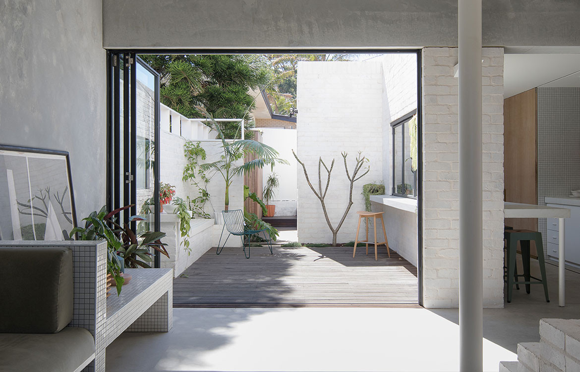House A Whispering Smith cc Benjamin Hosking indoor outdoor