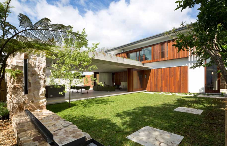 Hunters Hill Arkhefield Habitus Living