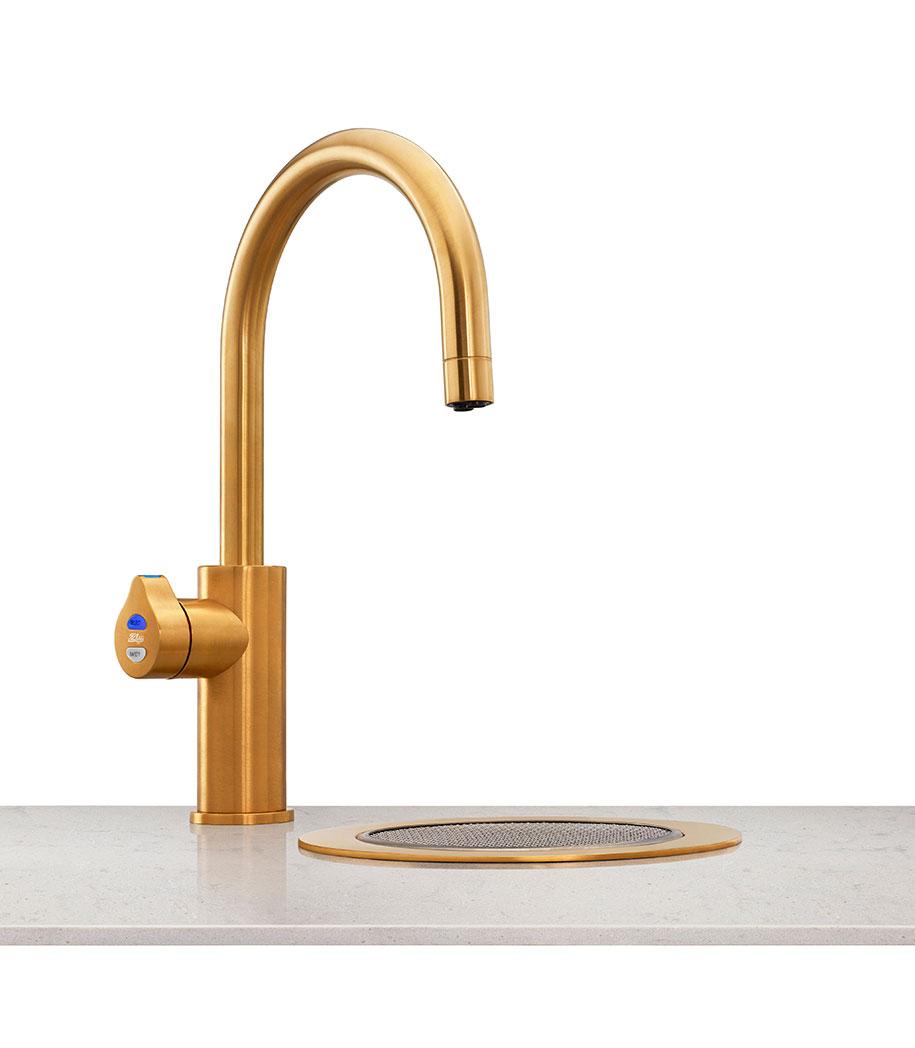 Hydro-Design-Arc-Brushed-gold.White.ret1