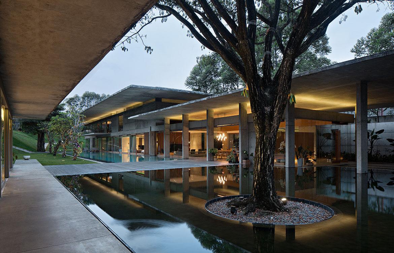 IH Residence Andra Matin CC Mario Wibowo | Habitus Living