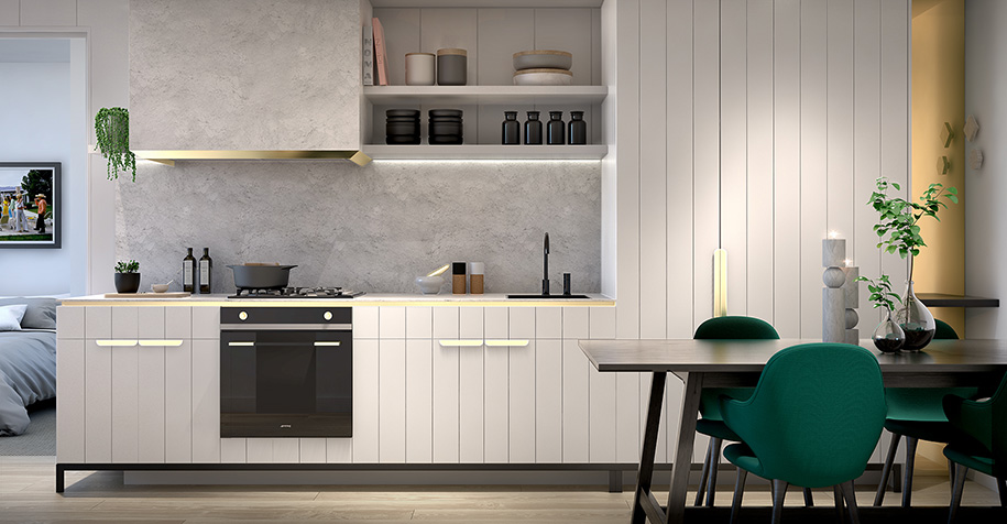 IMAGE-1_ODYSEEY-APT_Kitchen_Light-Scheme