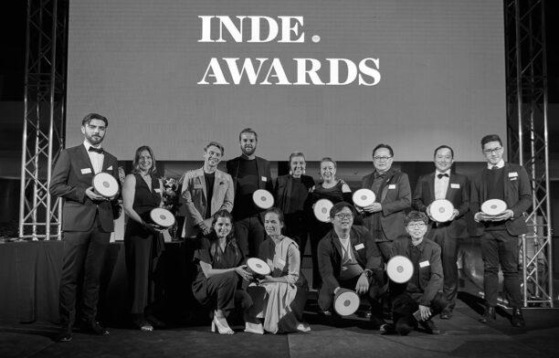 INDE.Awards 2019 Gala | Habitus Living