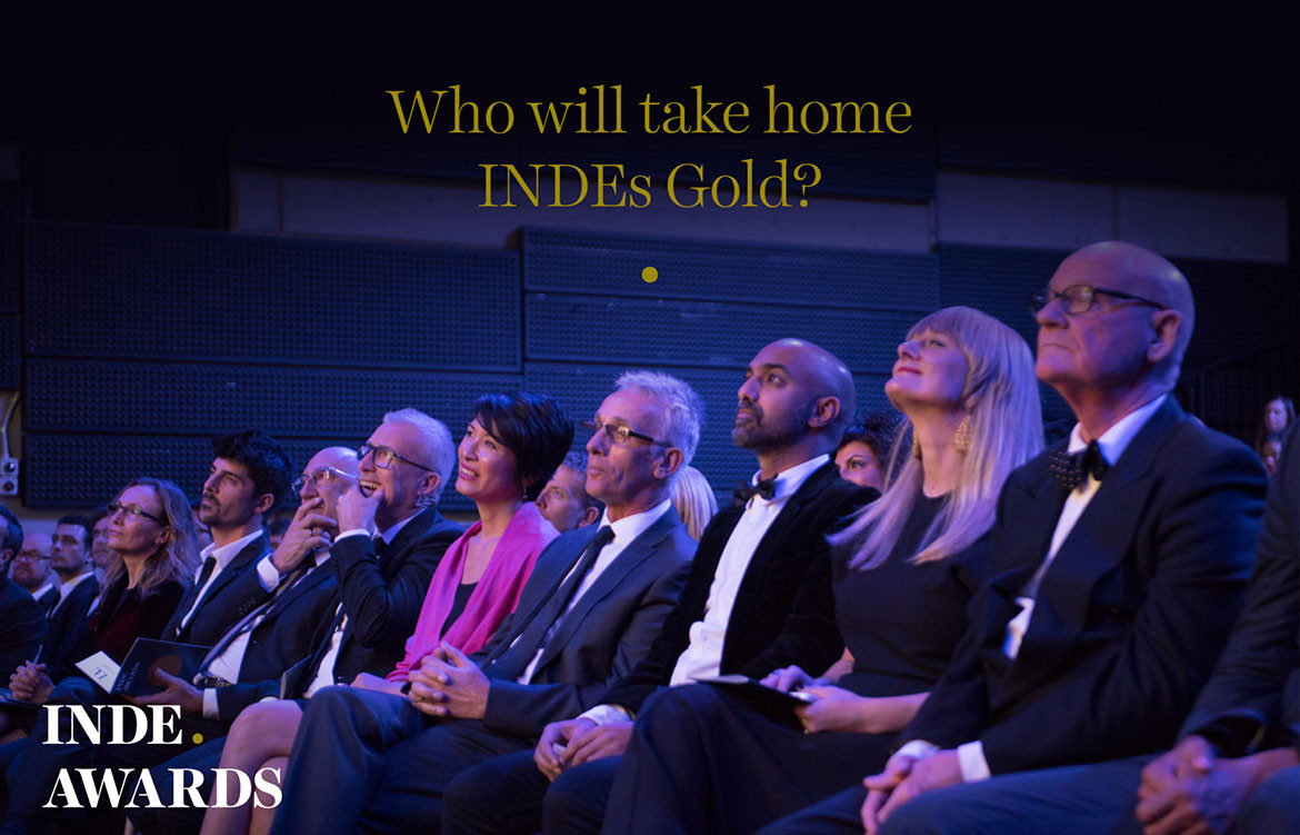 INDE.Awards 2019