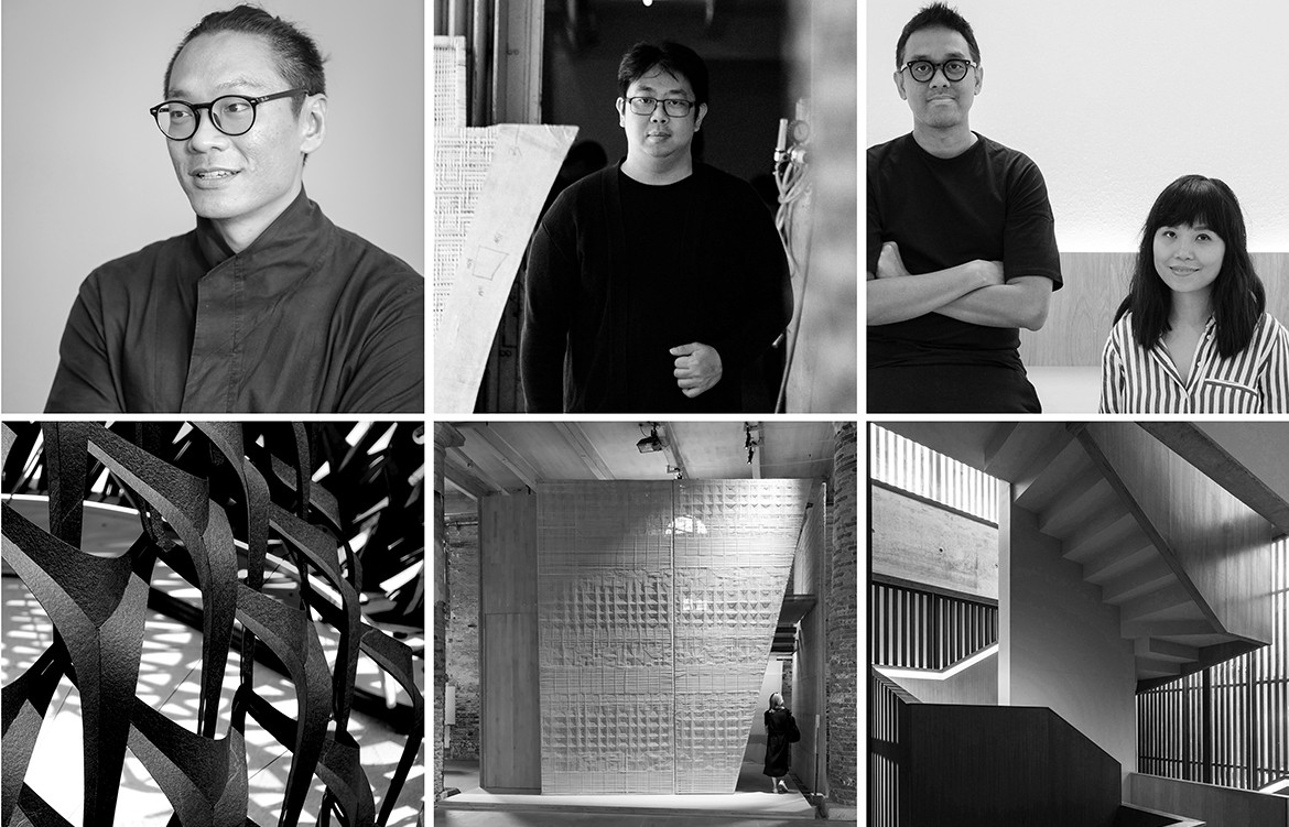 Archifest 2019 | Indonesian Architecture at the Crossroad of Making